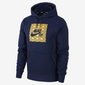 Nike SB Nomad Hoodie Sweater